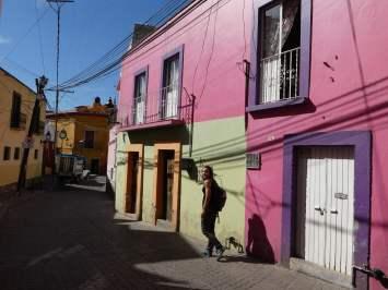calle de Guanajuato