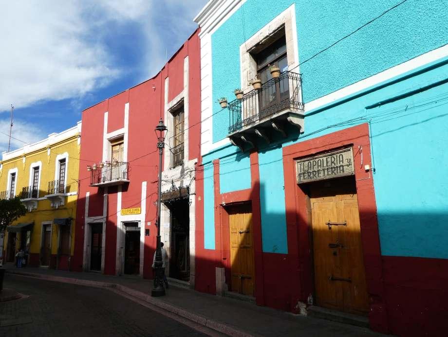 La ferreteria, Guanajuato