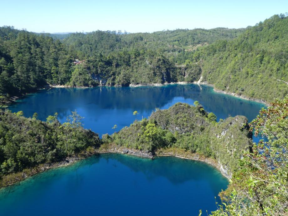 laguna-la-canada-lagos-de-montebello