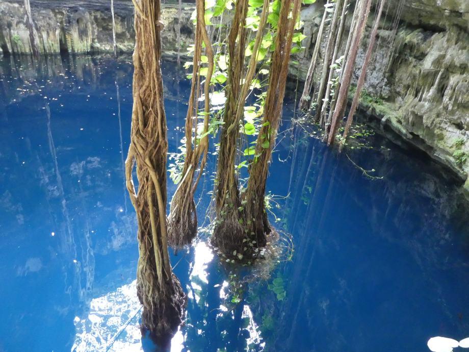 cenote-oxman