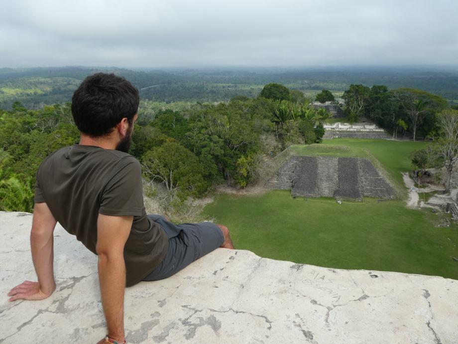 pause-en-haut-d-el-castillo