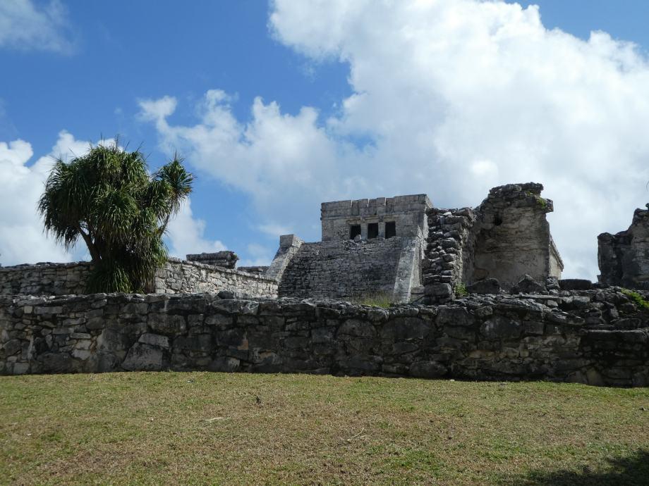 ruines de Tulum.JPG