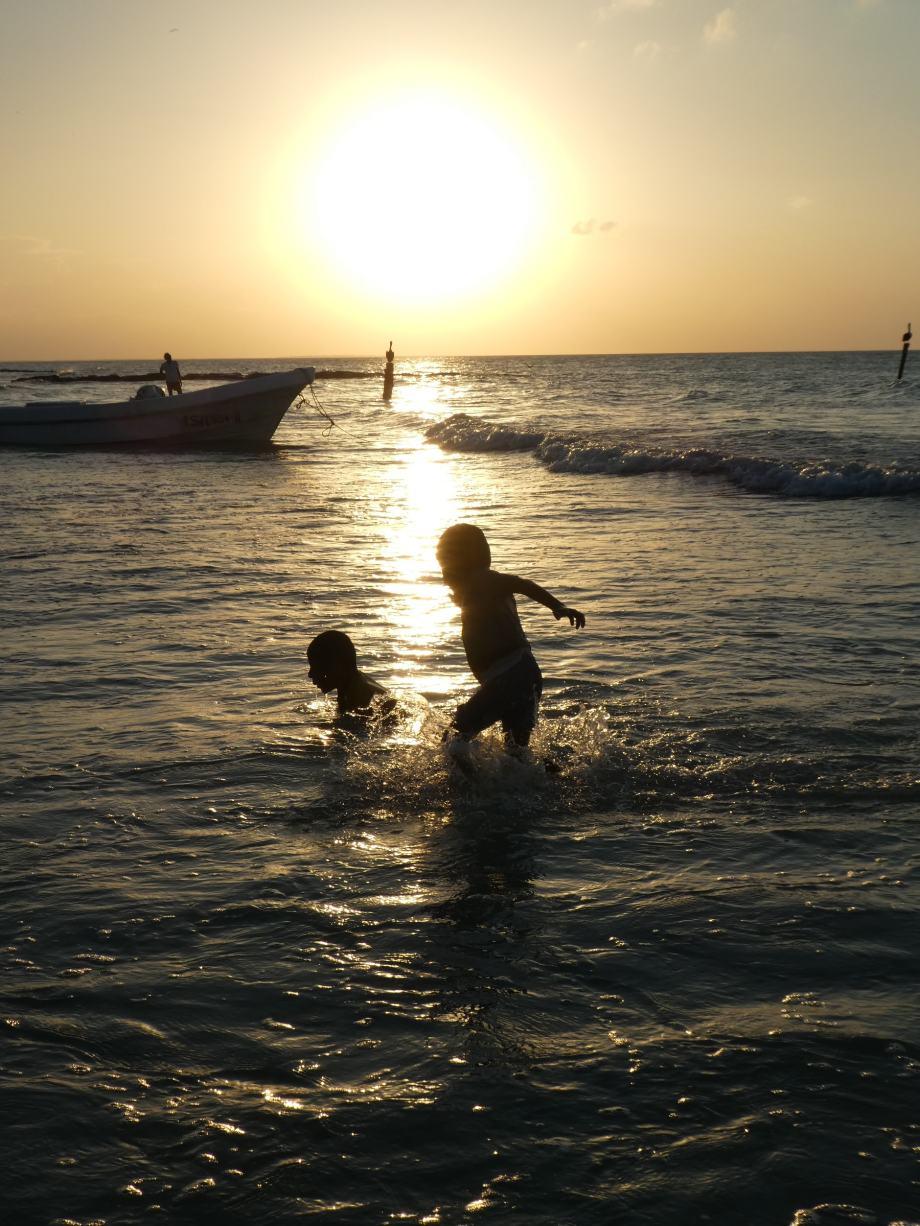 sunset-en-la-isla-holbox