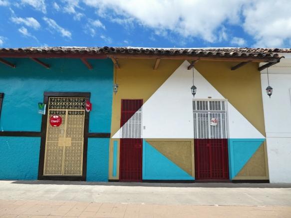 façade originale