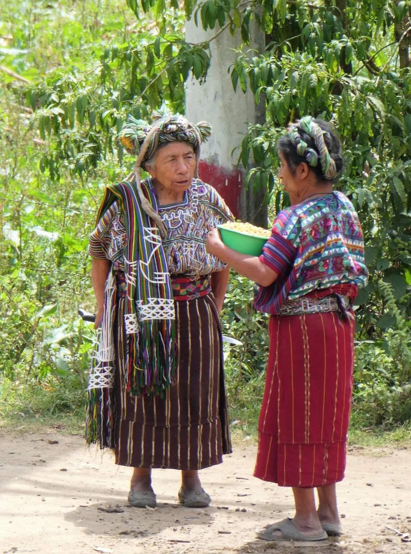 femmes-ixil-acul