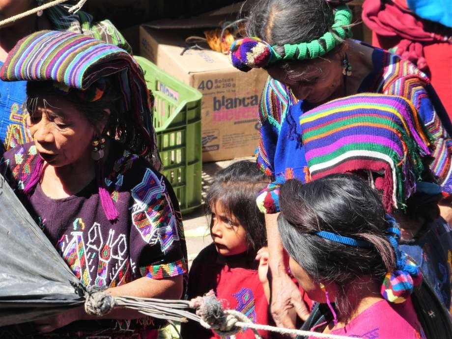 femmes-ixil-chajul