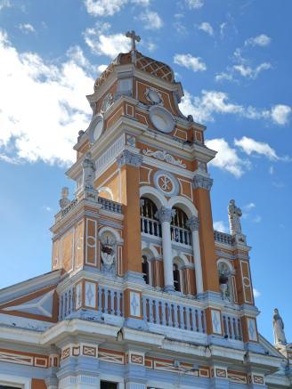 Iglesia de Xalteva --