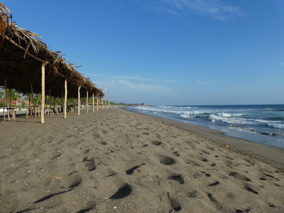 la plage rien que pour nous