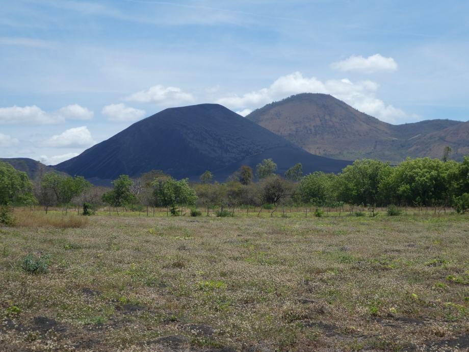 le cerro negro -