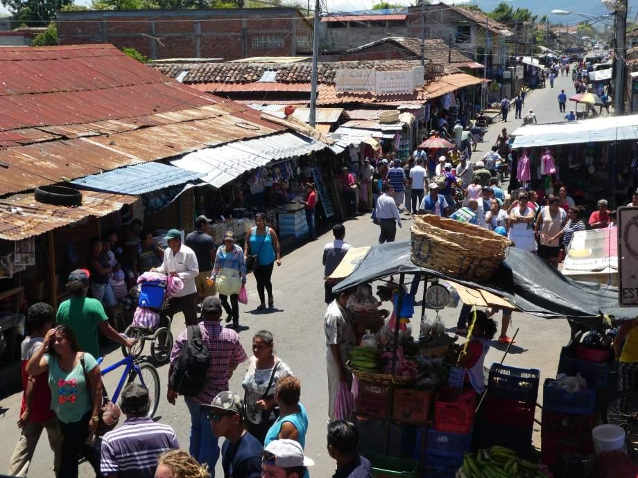 Marché de Granada (2)