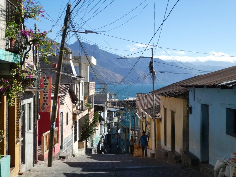 Rue de San Pedro