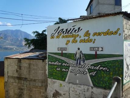 Street Art Jesus San Pedro (4)