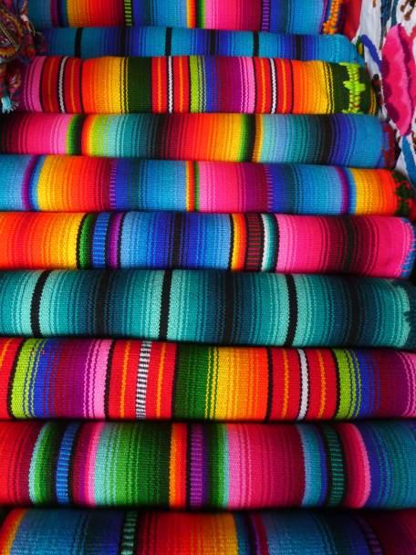 Textiles à Chichi (2)