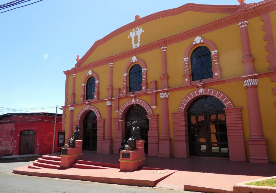 theatre de Lon