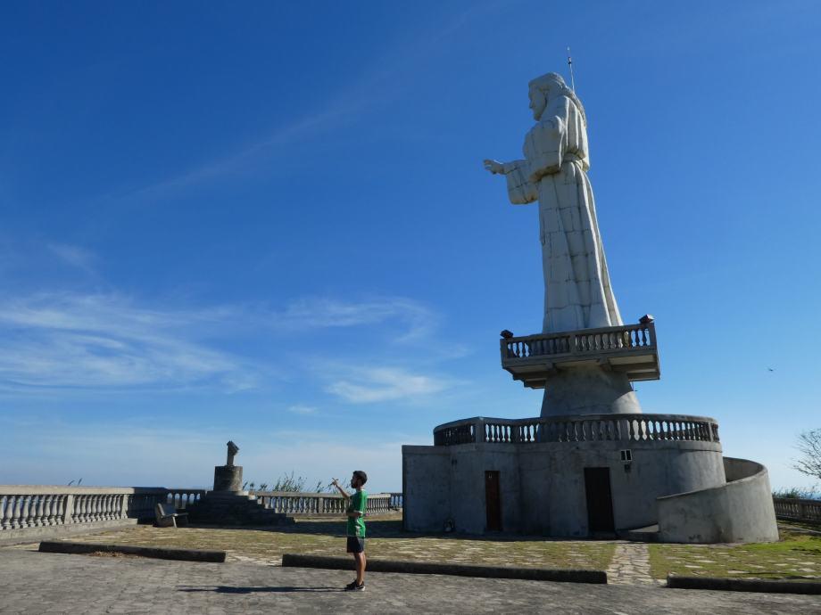 El Cristo de San Juan