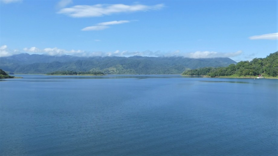 lac arenal-