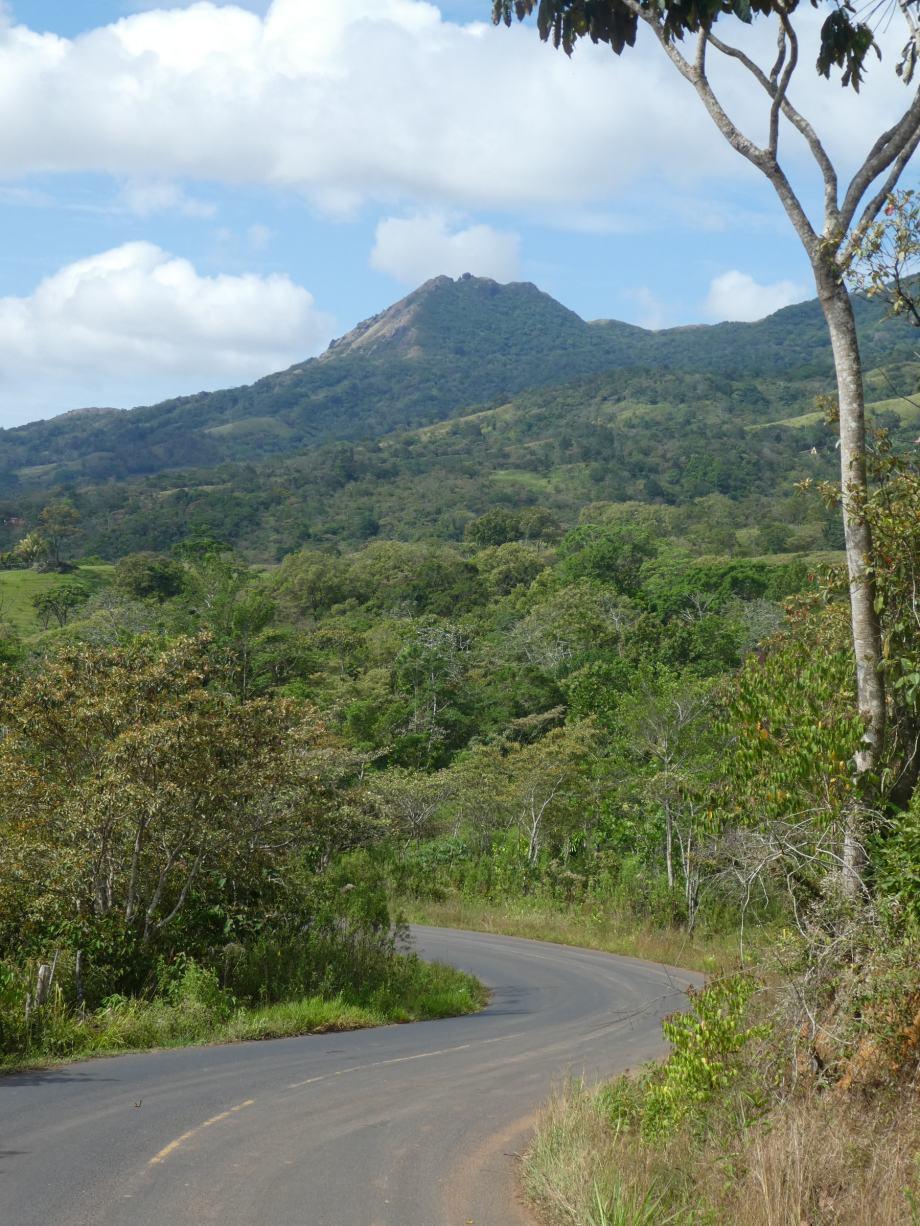 Le Cerro Tute
