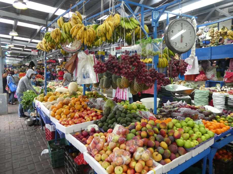 marché de Cartago