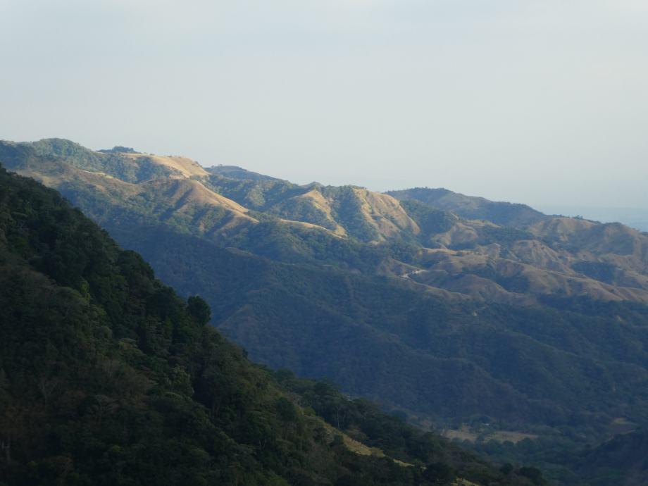 montagnes de Monteverde