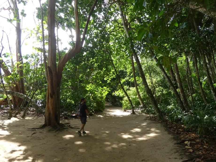 parc de Cahuita