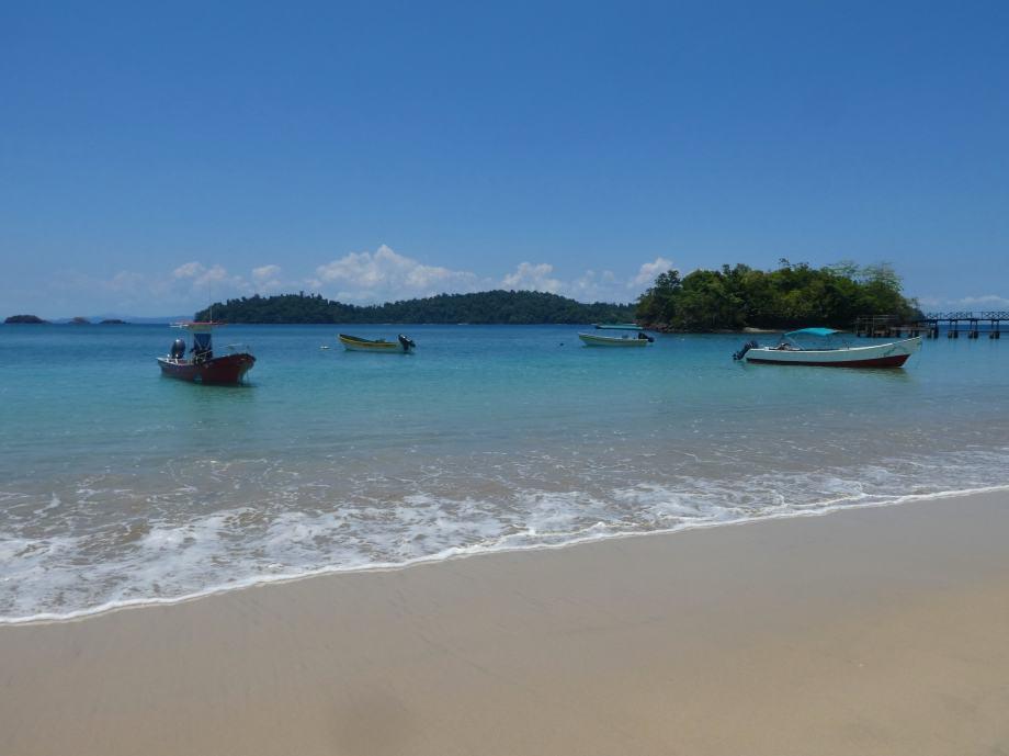playa isla Coiba.JPG