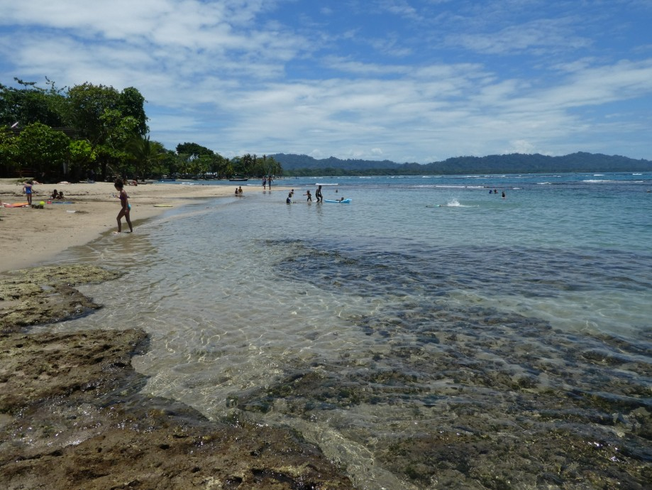 playa porto viejo -