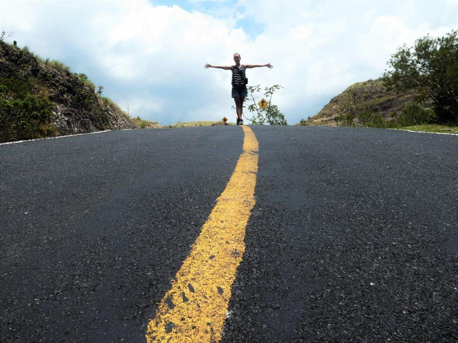 Route d'El Valle