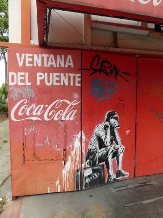 street art San José