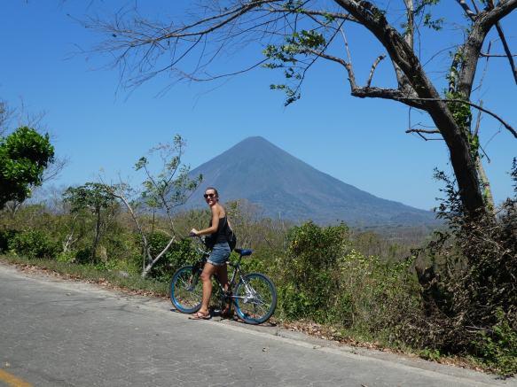 Sur les routes d'Ometepe