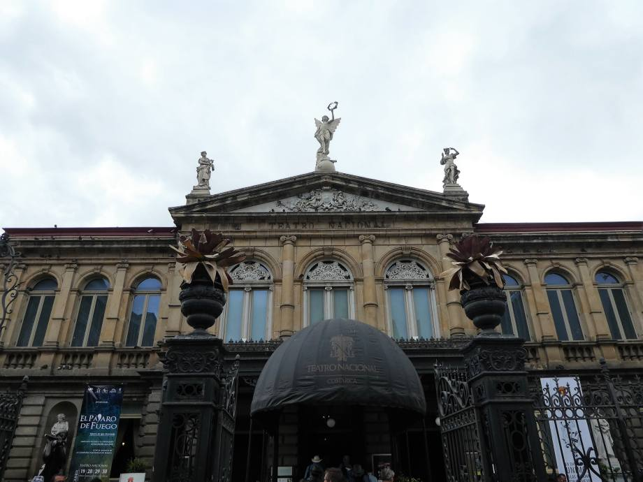 teatro national