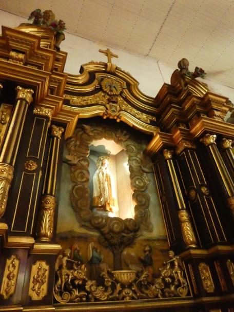 église San José
