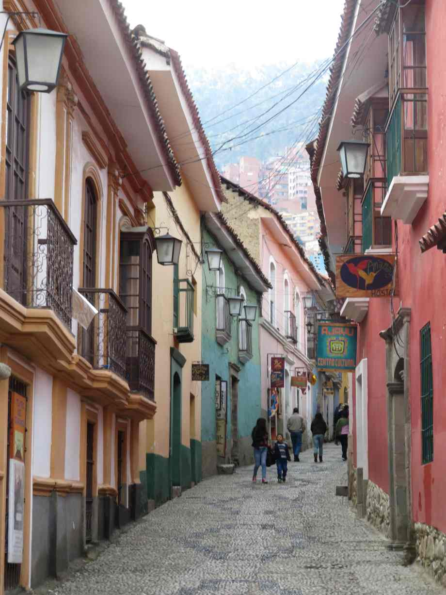 Calle Jean -