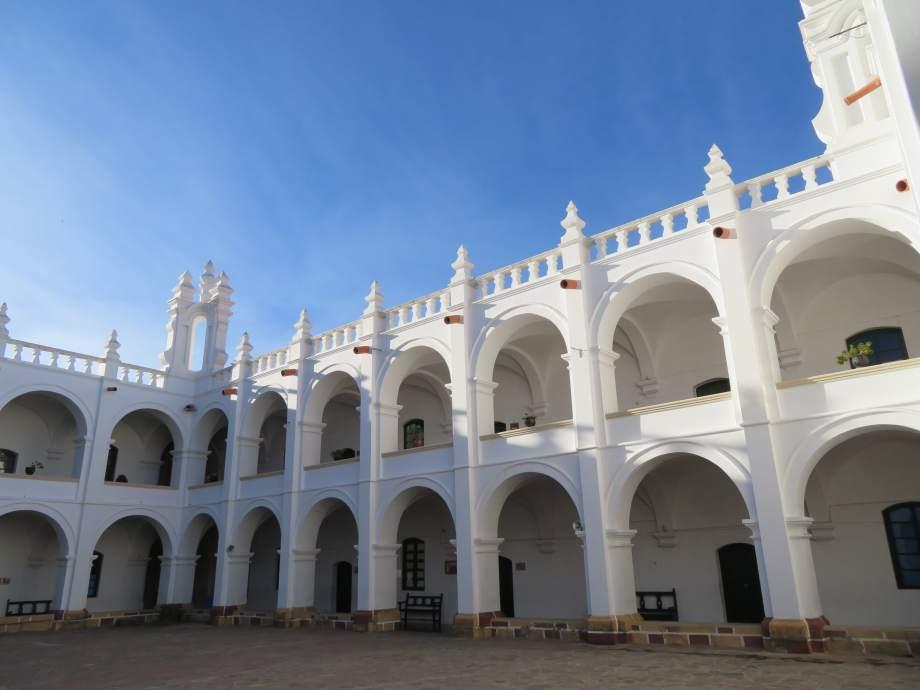 couvent San Felipe de Neri.