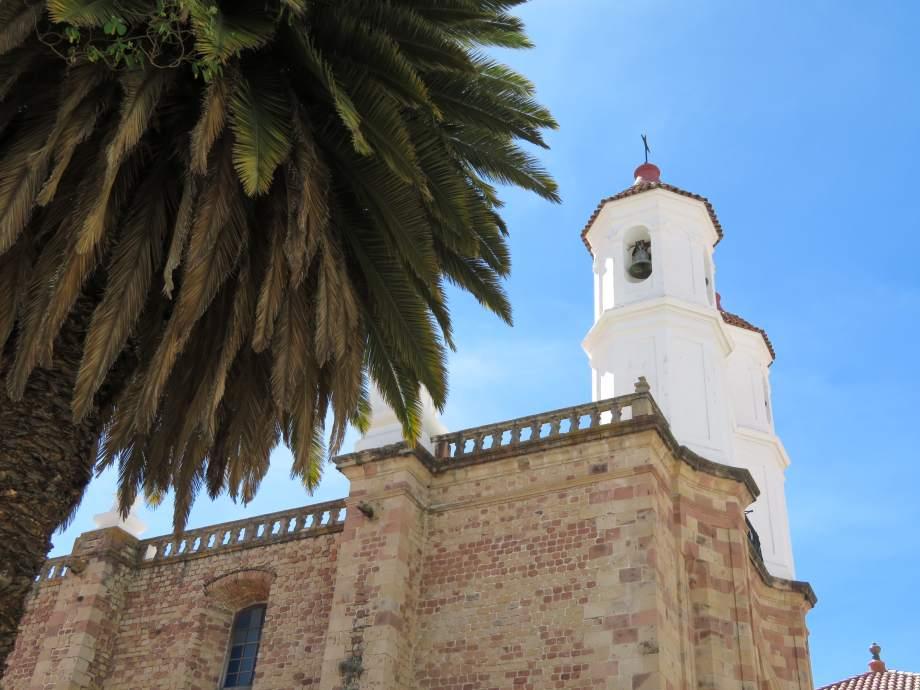couvent San Felipe de Neri