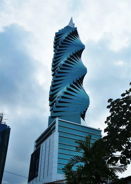 F&F tower