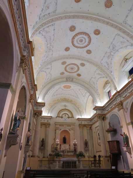 iglesia de la Merced -