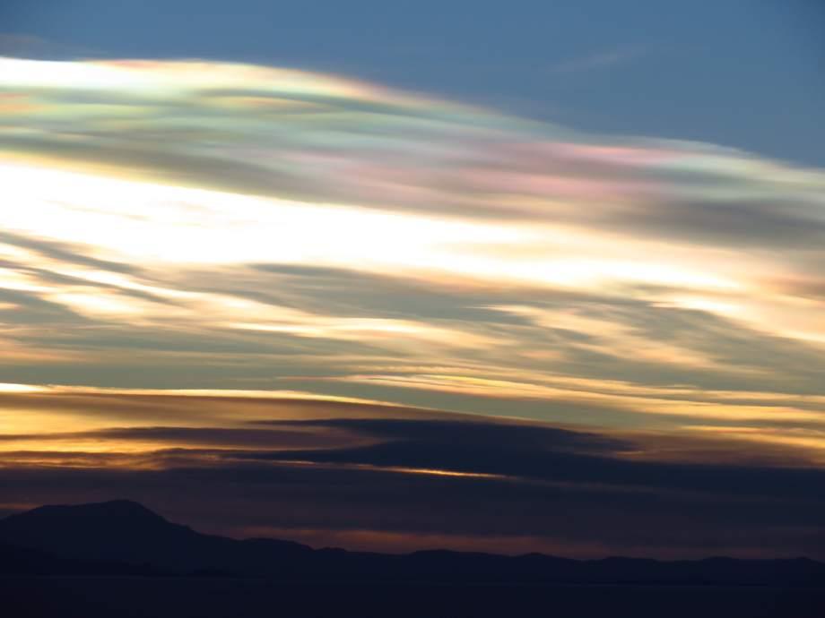 magnifique ciel au lever du soleil.JPG