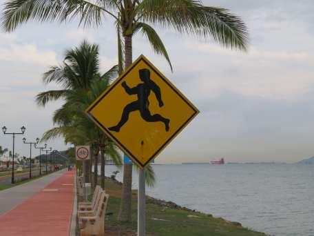 signalisation -