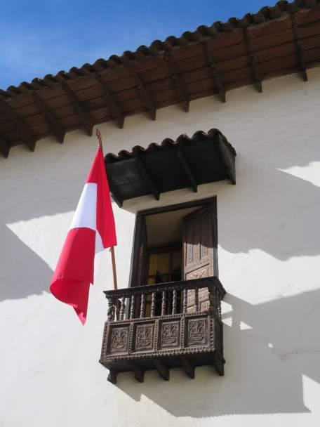 balcons de Cusco (3)