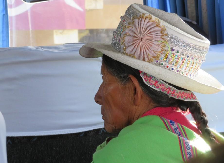 chapeau local
