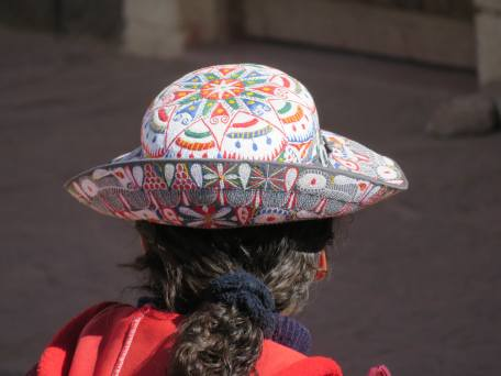 chapeau traditionnel (2)