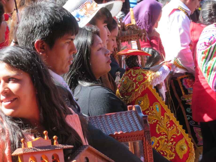 Corpus Christi à Cusco (13)