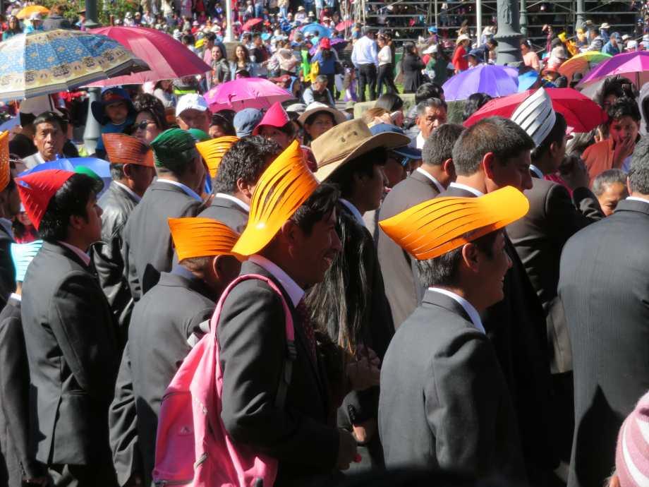 Corpus Christi à Cusco (14)