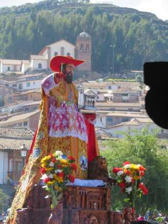 Corpus Christi à Cusco (3)