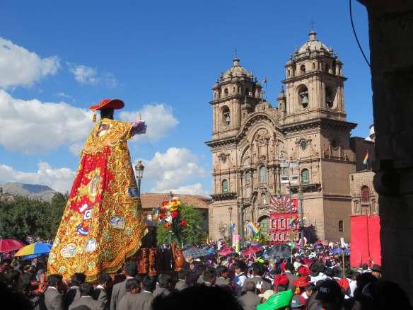 Corpus Christi à Cusco (4)