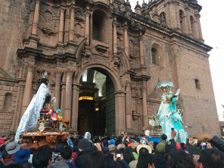 Corpus Christi à Cusco (8)