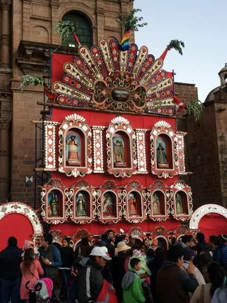 Corpus Christi à Cusco (9)