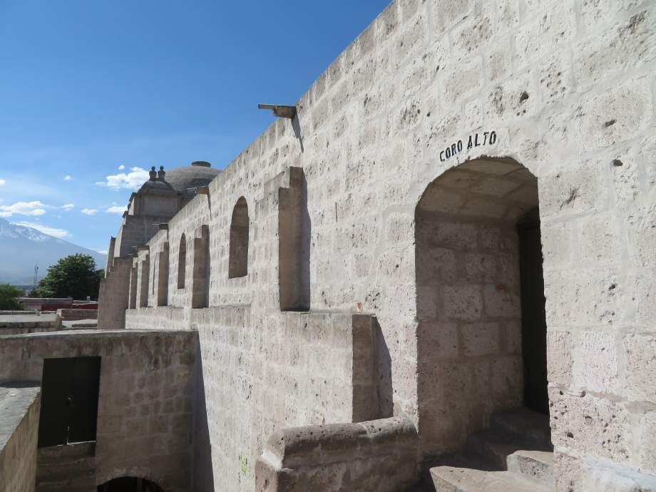 couvent santa Catalina (1)