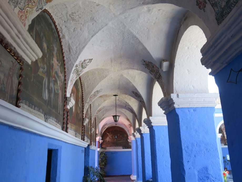 couvent santa Catalina (8)