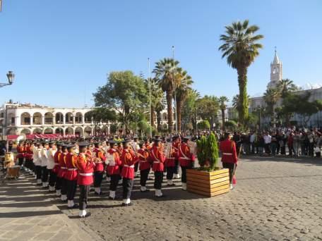 défilé du dimanche matin (2)